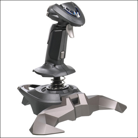 Computer-PC-USB-Free-shipping-Mouse-pad-cyborg-v1-handle-v-flight-1-game-joystick-AS0004