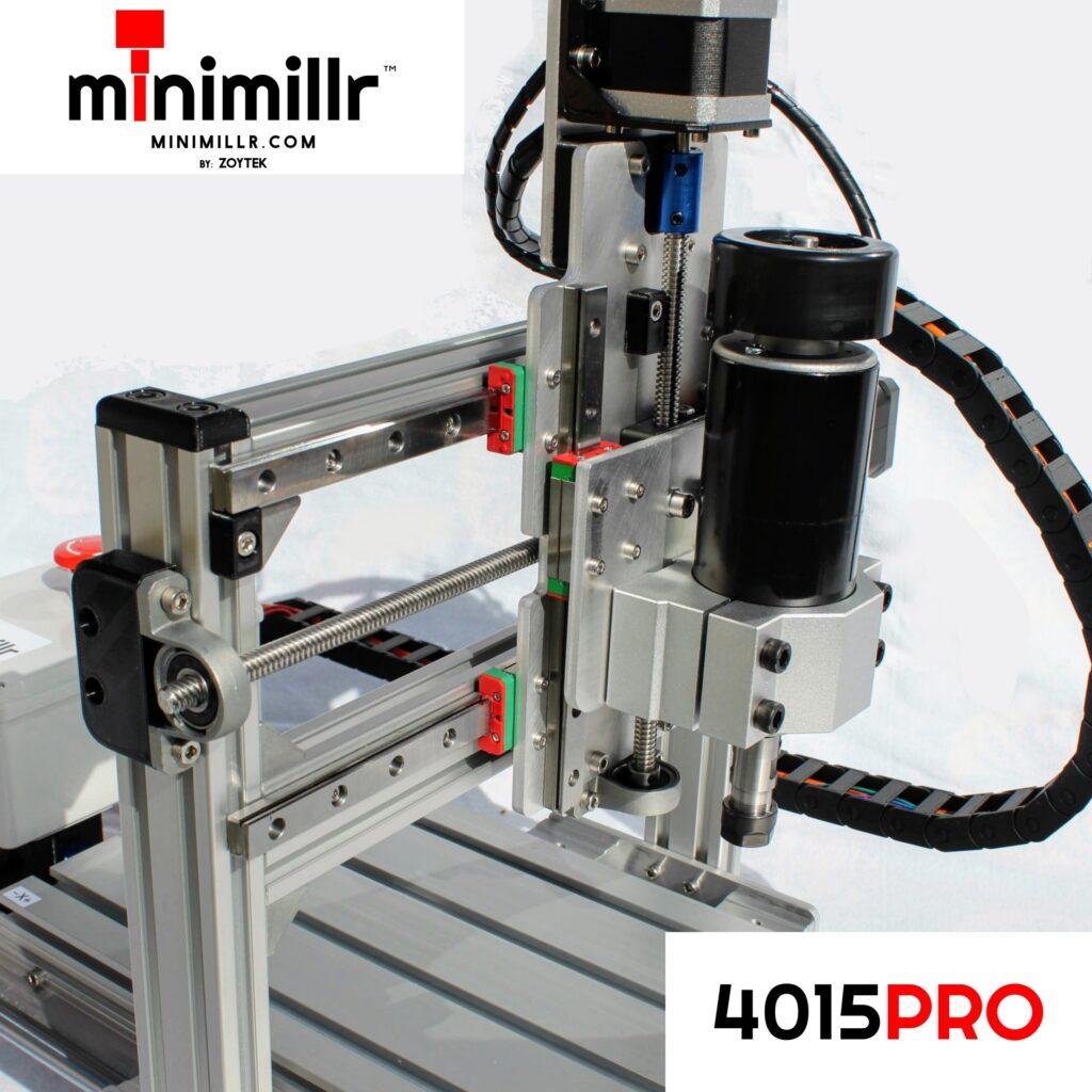 minimillr 4015 Pro